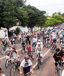 Yticon é parceira da Pedalada Zona Norte Contra as Drogas